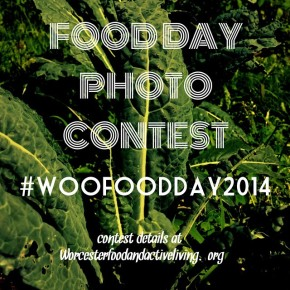 Worcester Food Day PhotoContest