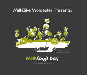 WalkBike Worcester challenges the community to revision public space