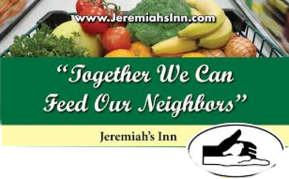 Da y 3 – 31 Days of Giving: Jeremiah's Inn